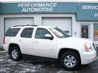 2012  GMC Yukon SLT  4-Door Utility