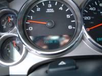 2008 Chevrolet Silverado 1500 Extended Cab LT 4WD