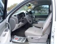 2013 Chevrolet Silverado 2500 HD