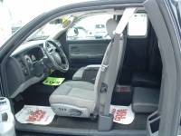 2008 Dodge Dakota Sport Club Cab 4x4