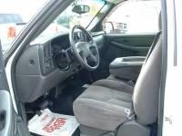 2006 Chevrolet 1500 Reg Cab