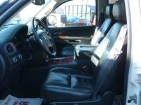 2011 Chevrolet Avalanche  Crew Cab 1500 LTZ