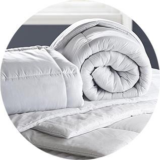 Comforter & Pad set