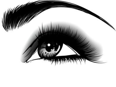 Eyelash Botox. The latest and greatest!