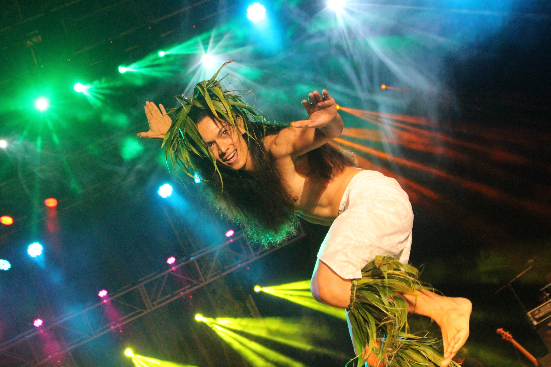 'Ori Tahiti World Cup 2eme Place TANE   USA-Josh Mercado