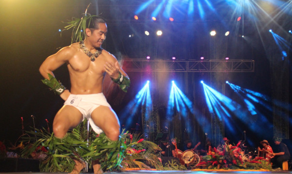 'Ori Tahiti World Cup 2016 - 1ere Place Tane           USA-Tallon Pedregosa