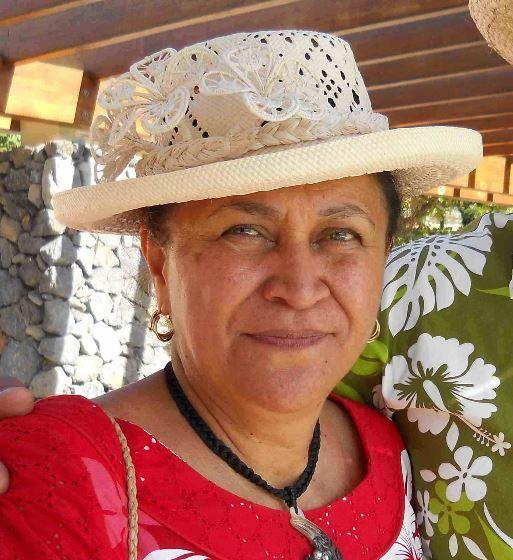 Denise Raapoto