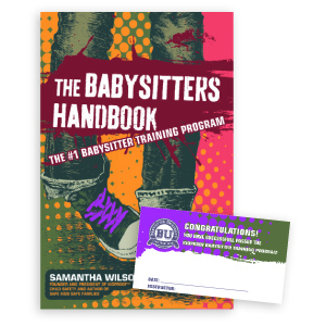 Handbook and completion certificate for SUCCESSFUL participants.