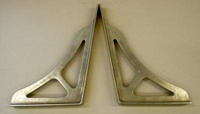 Custom-Angled Brackets