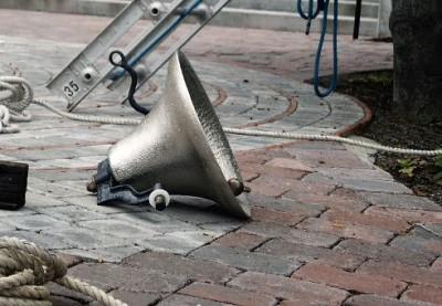Church Bell Restoration