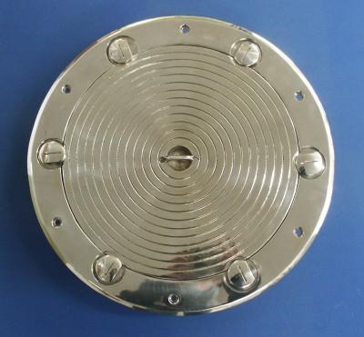 Manhole Deck Plate