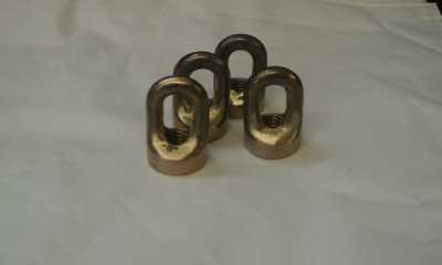 PTF # 11 Oblong Eye Nut