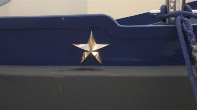 "6"" Star"