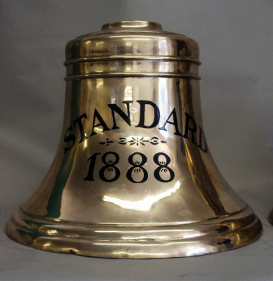 Reproduction Bell