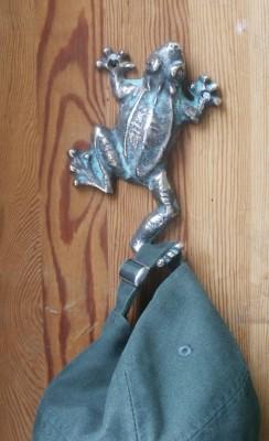 Frog Hook