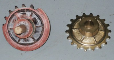 Replacement Chain Sprocket