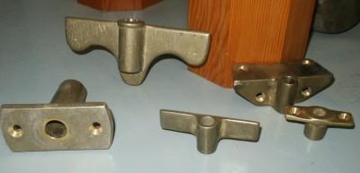 Variety of Oarlock Sockets