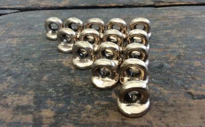 PTF #1 Eye Nuts