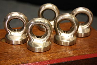 PTF #5 Eye Nut
