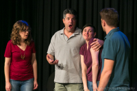 Philadelphia Theater: Tongue & Groove Improv