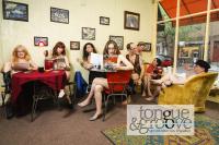 Philadelphia Theater: Tongue & Groove Impro