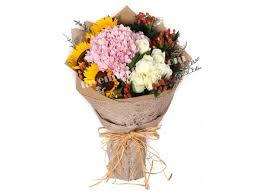 Old Time Bouquet