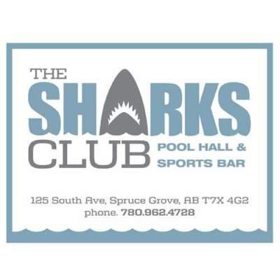 The Sharks Club Pool Hall & Sports Bar