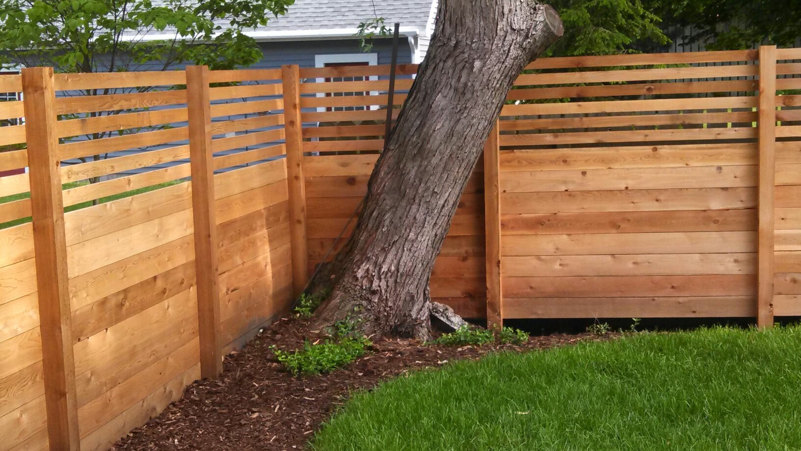 Horizontal Fence TF-06