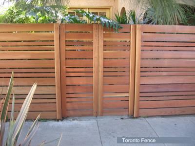 Horizontal Fence TF-07
