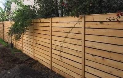 Horizontal Fence TF-08