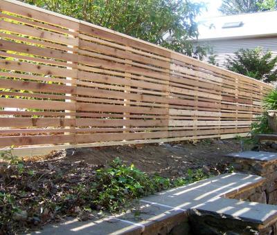 Horizontal Fence TF-09