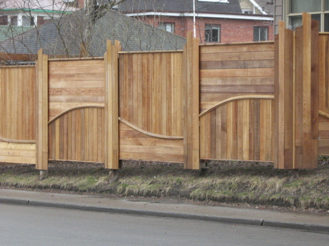 Horizontal Fence TF-14