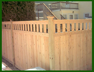 Fence TFC-01