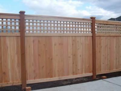 Fence TFC-03