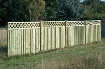 Fence TFC-05