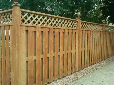 Fence TFC-07