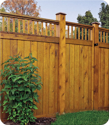 Fence TFC-08