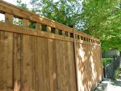 Fence TFC-13