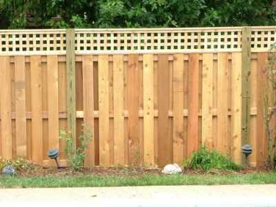 Fence TFC-14