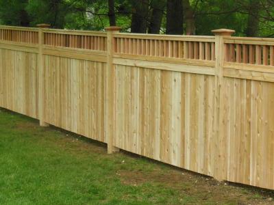 Fence TFC-15