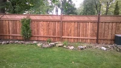 Fence TFC-18