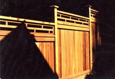Fence TFC-21