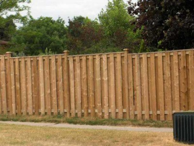 Fence TF-02