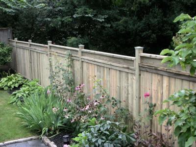 Fence TF-03