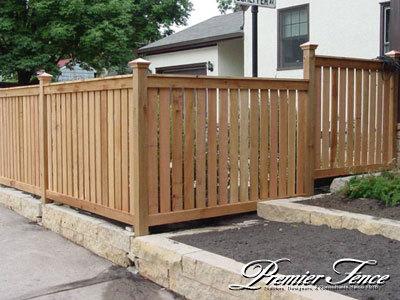 Fence TF-04