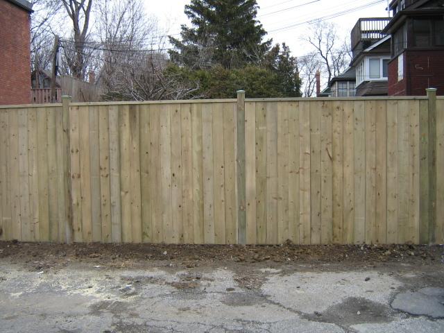 Fence TF-08