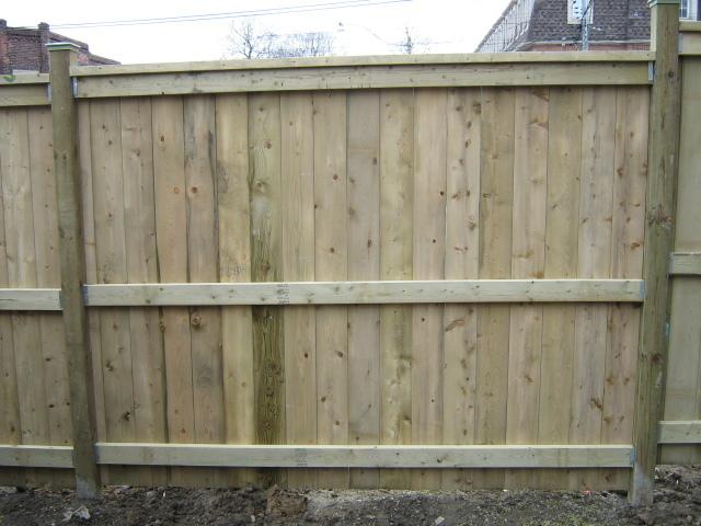 Fence TF-09