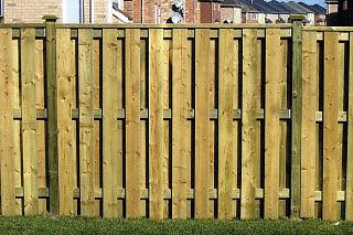 Fence TF-11