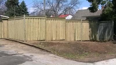 Fence TF-12