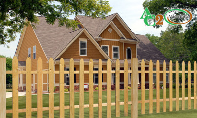 Picket Fence TPF-01